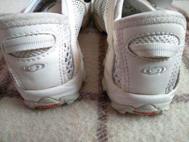 5ad7dcc1 SALOMON LIGHT AMPHIB 3 buty biegowe trekkingowe 38 leciutkie Brzozów -  image 4