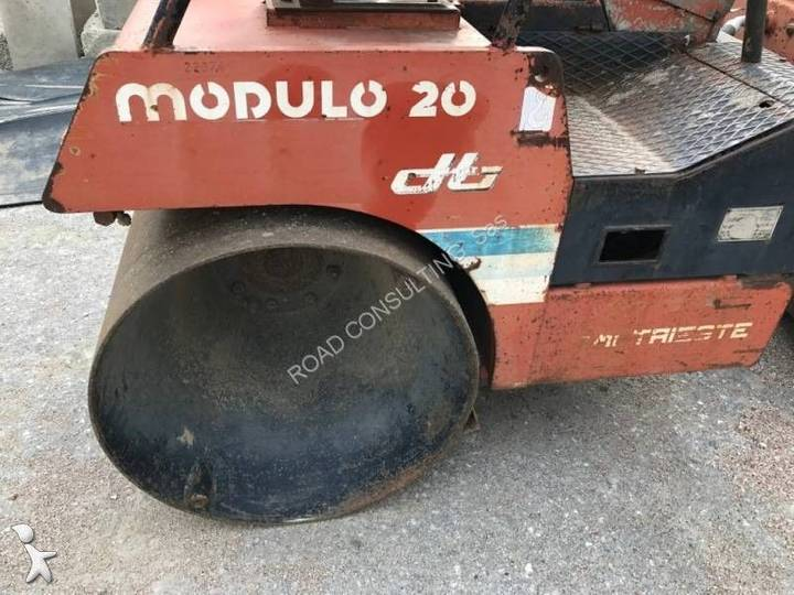 Antonelli Modulo 20 - 1994