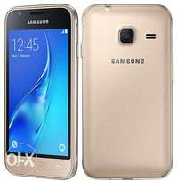 Samsung j1 mini 8gb internal 4G enabled android 5 and 1gb ram