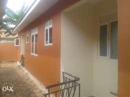Available self contained double for rent in kireka