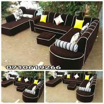 10 Seater sofa made of high quality material