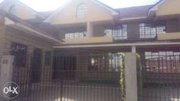4 bedroom house for rent Sabaki,Athiriver