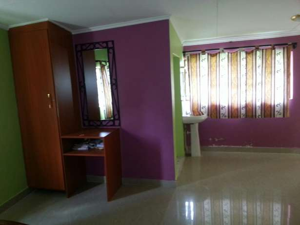 Spacious Furnished Studios for rent Afraha - image 4