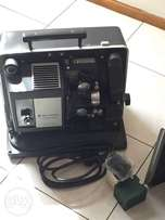 Movie camera with lens - Bell & Howell for sale