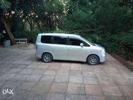 Toyota Noah for 1.2M Kenyan Shillings.