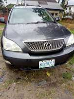 Fairly used Lexus Rx 330