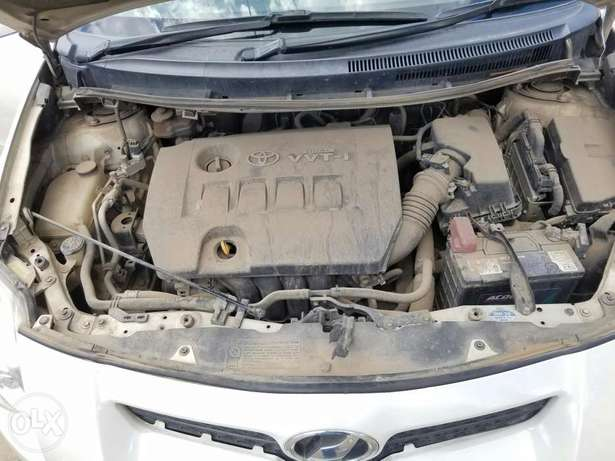 Toyota Auris 2008 model in good condition, buy and drive Embakasi - image 8