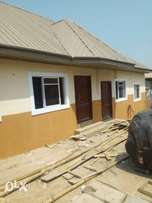 Newly Built 2bedroom Bungalow At Thinkers Corner For Rent