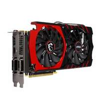 MSI GAMING GeForce GTX 970 4GB OC DirectX 12 VR (GTX 970 GAMING