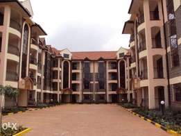 2 and 3 bedroom apartment to-let in Kilimani