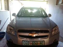 2010 CHEVROLET CAPTIVA For Sale. Excellent condition