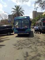 Clean deal 51 seat bus at affordable price