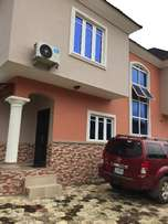 4 Bedroom Terrace Duplex at Citiview specialist Ikeja