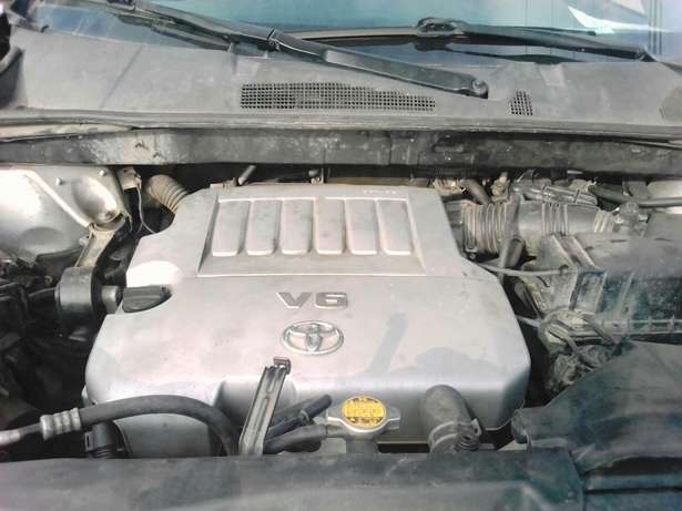 Toyota Highlander Warri South - image 2