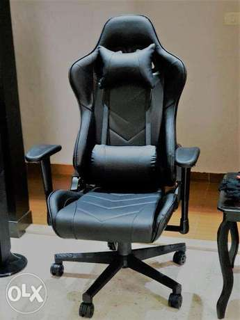 Delivery Gaming Chair