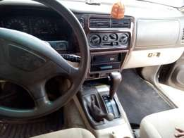 Clean Mitsubishi jeep for sale