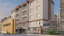 LIZA Heights (Luxurious 2 & 3 bedroom Apartments)