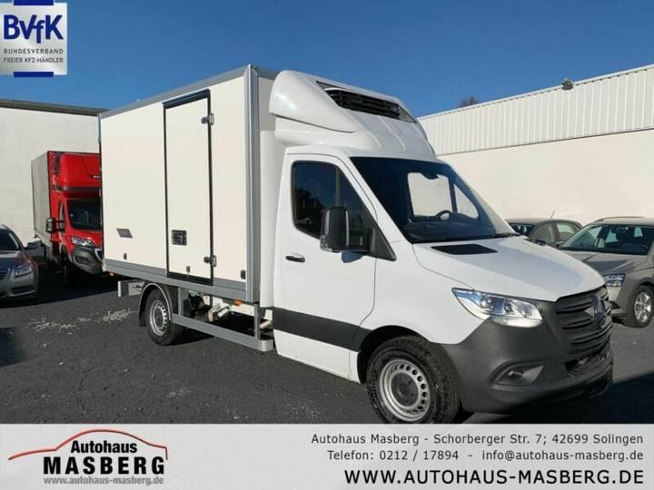 Mercedes-Benz Sprinter 316 Tiefkühlkoffer -20 Grad - 2019