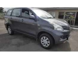one owner family vehicle7seater toyota avanza
