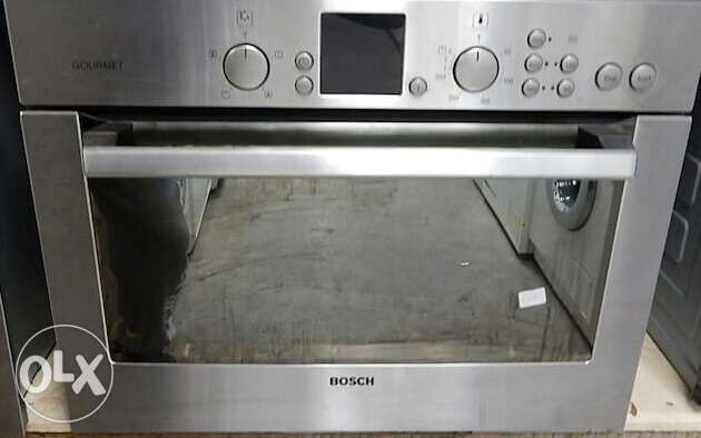 Bosch oven+Grill+Microwave Surulere - image 1