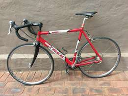 2001 Trek 1200 Bicycle