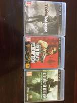 3 PS3 games for R300