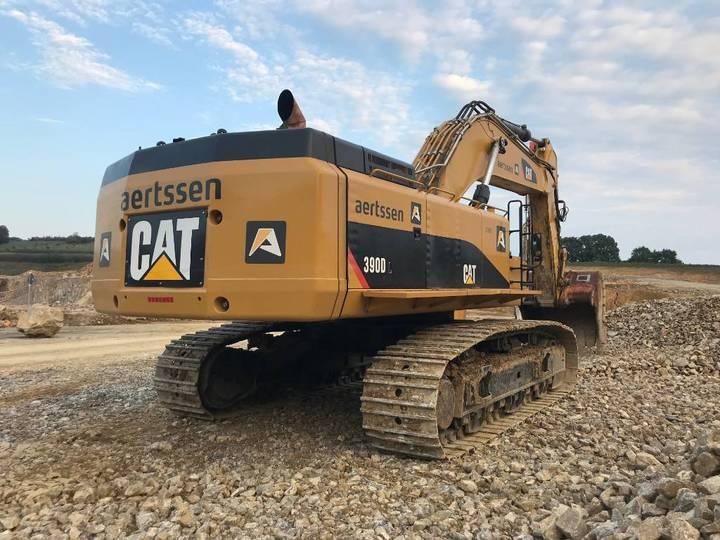 Caterpillar 390 D L - 2013 - image 3