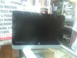 All in one Hp on sale
