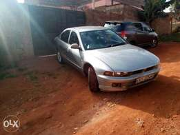 Mitsubishi galant on sale
