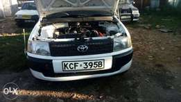 Toyota Probox. 1500cc. One Owner Since Import. Asian Owner.