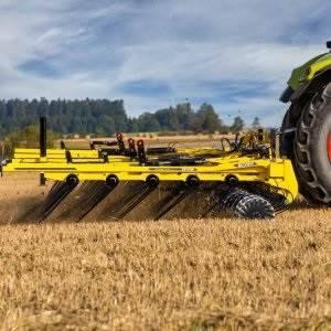 Bednar Pro Pn7500 Halmstrigle - 2018