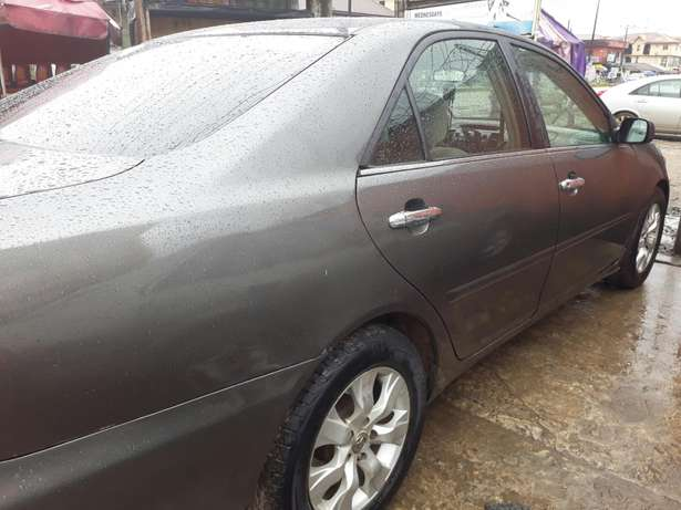 Toyota Camry 2005 model for sale Uvwie - image 6