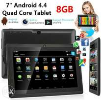 7 Inch Android 4.4 8GB Quad Core Tablet