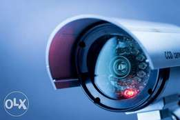 CCTV Cameras And Installation