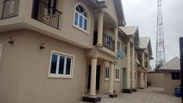 newly built luxury 3 bedroom flat at Oluyole Estate
