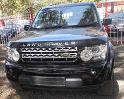 2009 Discovery 4 3000cc