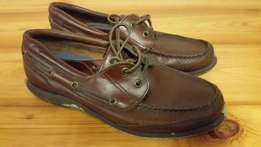 Amazonas Duck Head Leather Shoes For Sale