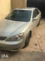 2004 Toyota Camry big daddy for sale