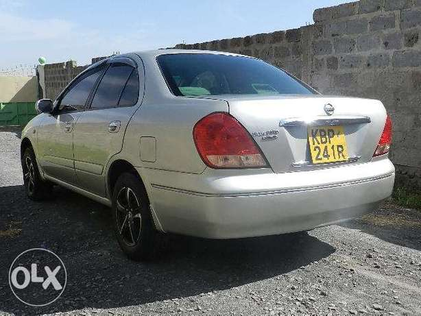 Nissan Slphy Awesome Condition Nairobi CBD - image 6