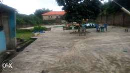 Plot of Land not far from Agric Bus Stop, Ikorodu
