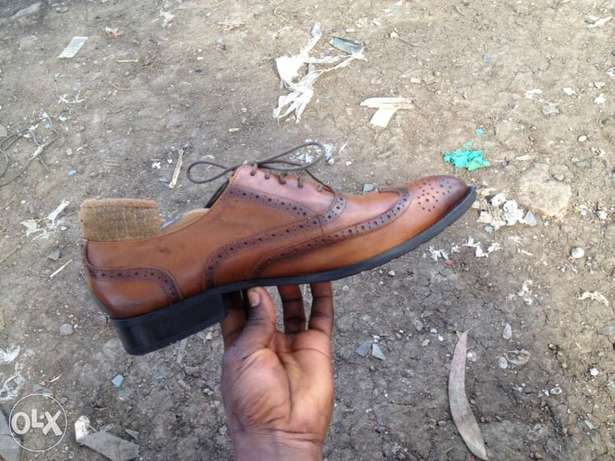 unique laced oxford for men Ngara - image 2