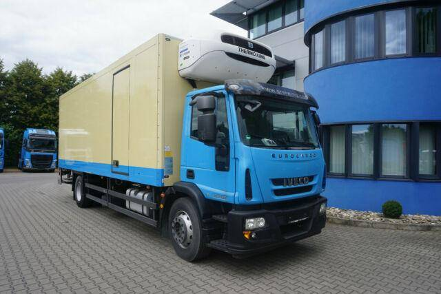 Iveco Eurocargo ML 180 E 32/P, Multitemp - 2014
