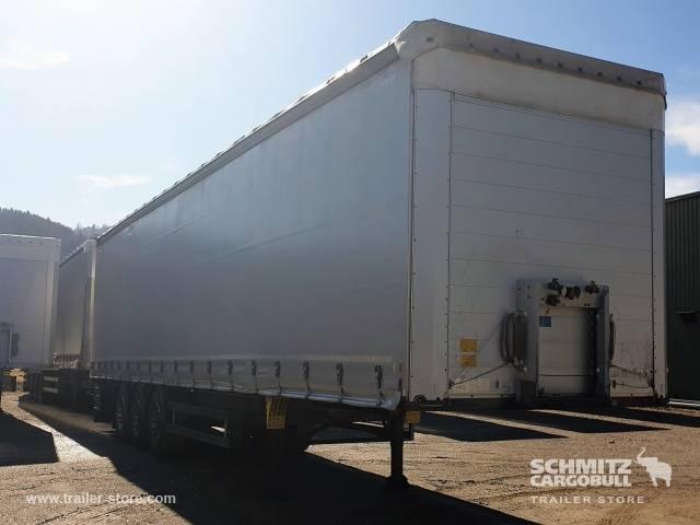 Schmitz Cargobull Semitrailer Curtainsider Standard - 2015 - image 2