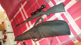 Air rifle For sale