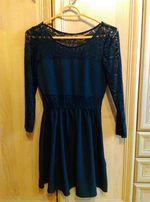 bbab689607 Sukienka Hm Czarna - OLX.pl - strona 4