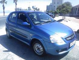 2009 Tata Indica LX Fullhouse only 64000km FSH aircon airbags p/steer