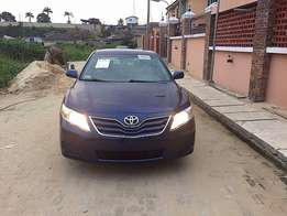 Mint Toyota Camry (2011) for sale.