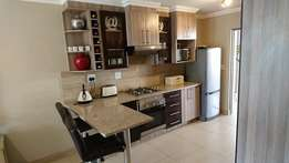 BRAND NEW 2 Bedroom Ground Floor Apartment in Secure Complex Moregloed