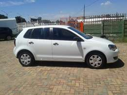 2016 Vw Polo Vivo 1.4 Trendline For Sale R115000 Is Available.