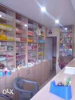 Chemist for sale 550000